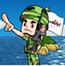 Bảo vệ biển đảo 2