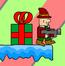 Bảo vệ quà Giáng Sinh