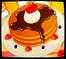 Chiếc bánh ngọt ngào