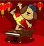 Chơi nhạc tết bằng Piano