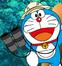 Doraemon bắt thú