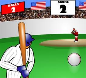 Đánh bóng chày