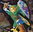 Huyền Thoại Zelda