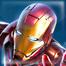 Iron man phòng thủ