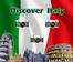 Khám phá Italy
