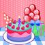 Làm bánh sinh nhật 3