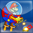 Mario bảo vệ bầu trời