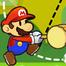 Mario nuôi khủng long
