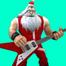 Ông Già Noel Chơi Rock (4)