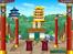 Phá dỡ ngôi đền