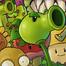 Plants VS Zombie 2 người chơi