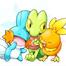 Pokemon phòng thủ