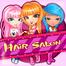 Salon tóc thời trang