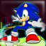 Sonic chơi ván trượt
