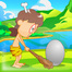 Tarzan chơi golf