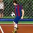 Tennis bóng đá