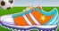 Thiết kế giày đá bóng