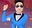 Thời trang Gangnam style