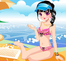 Thời trang tắm biển mùa hè