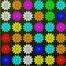 Thu hoạch hoa hướng dương