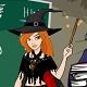 Thời trang phù thủy