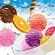 Làm kem - Cool Fruit Ice Cream