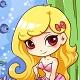 Nàng tiên cá - Twintails Fairy Dressup