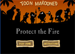 Bảo vệ ngọn lửa - Protect the Fire