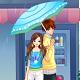 Thời trang dạo phố - Raining Love Dress Up