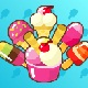Xếp kem - Ice Cream Match